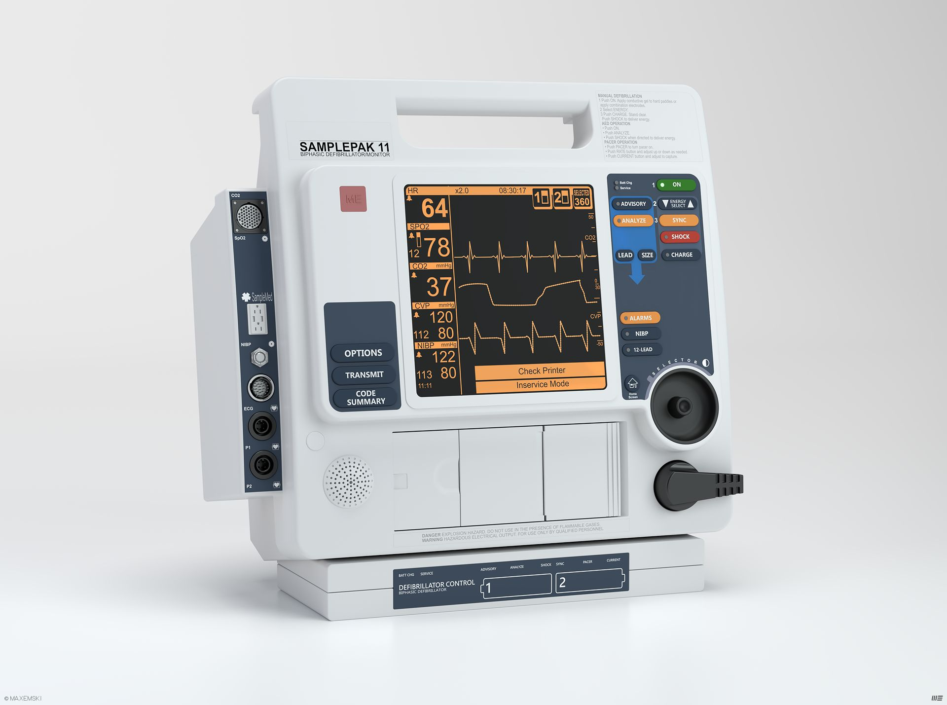 Max-emski-3d-medical-3500-3500
