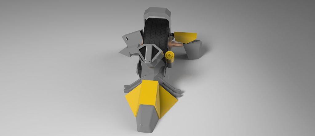 Bee-leg-54-3500-3500
