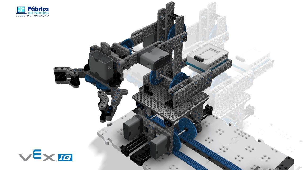 Fab-robot-3500-3500