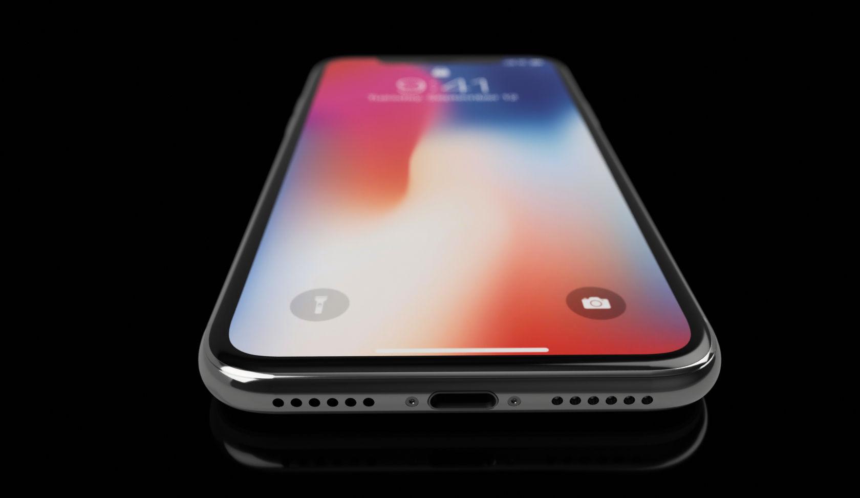 iPhone X  Autodesk Online Gallery