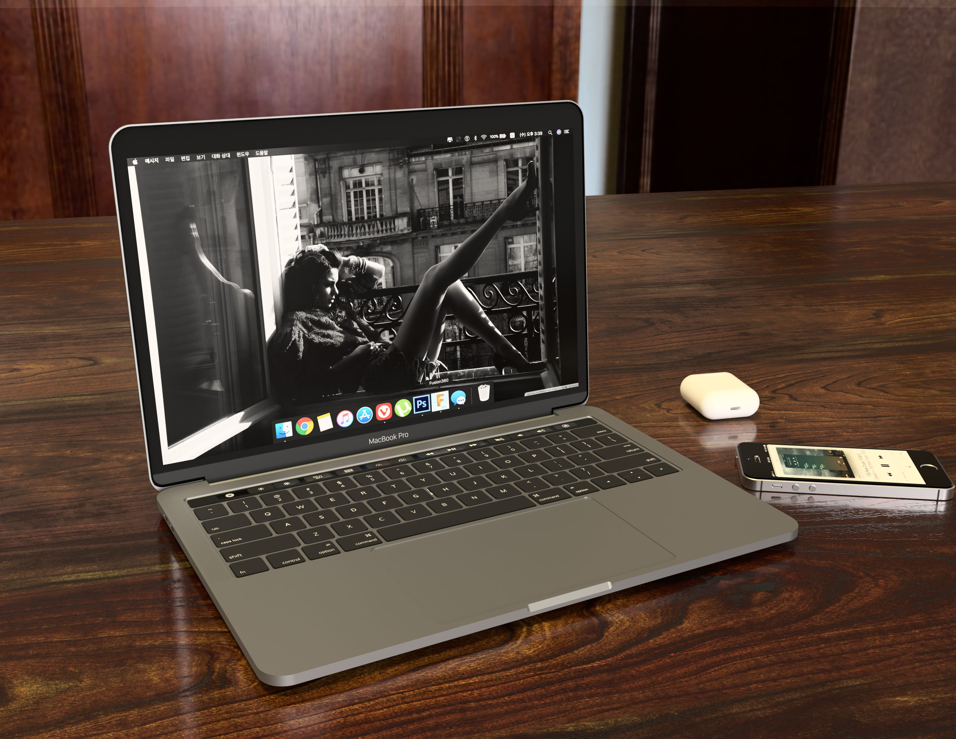 macbook pro retina 13 39 with touchbar autodesk online gallery. Black Bedroom Furniture Sets. Home Design Ideas
