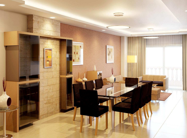 My Apartment Autodesk Online Gallery # Muebles Calle Fatima