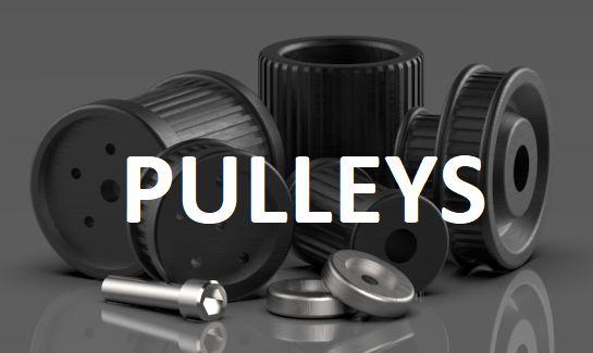 Pulleys-3500-3500