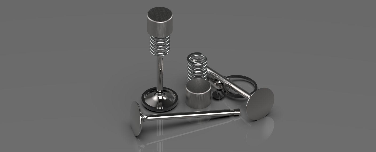 Valve-parts-88-3500-3500