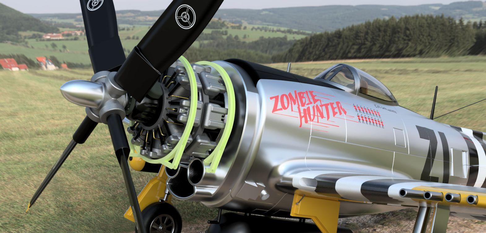 Engine-3500-3500