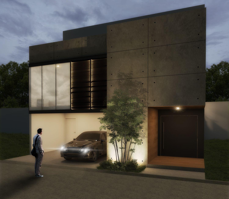 Casa queretaro propuesta 2 render autodesk online gallery for Rendering online free