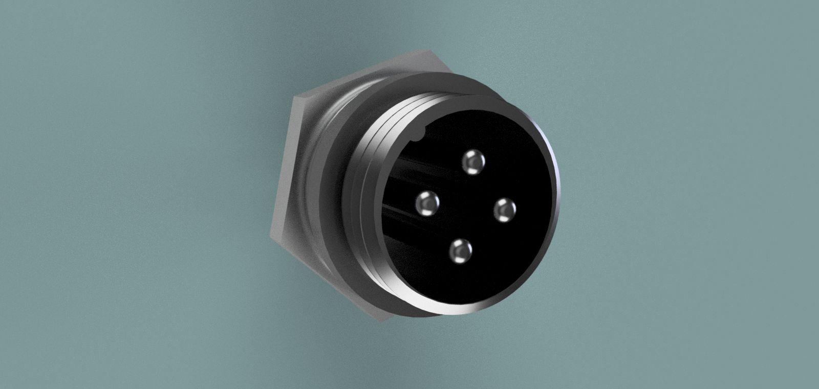 Conector-macho-4pins-2-3500-3500