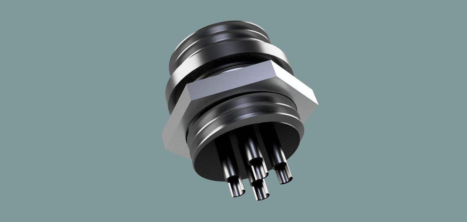 Conector-macho-4pins-1-3500-3500
