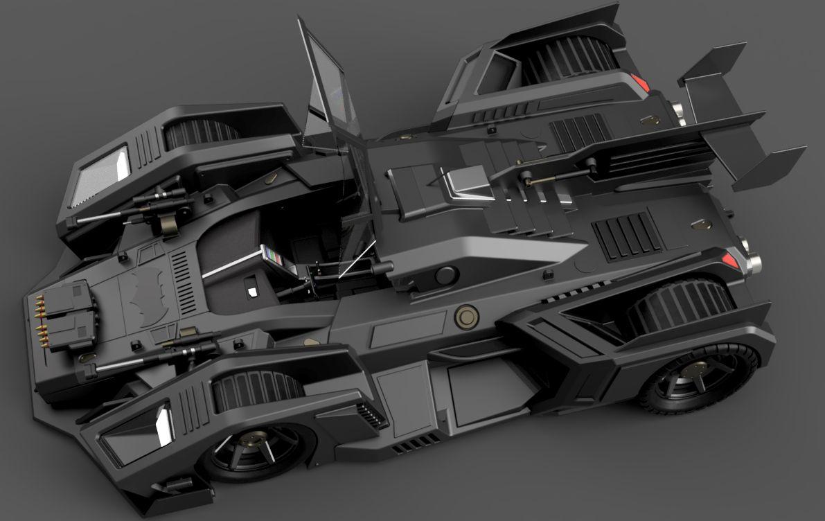 Bat-5-3500-3500