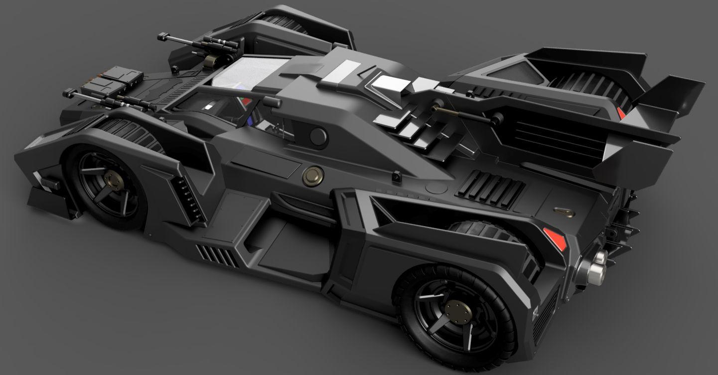 Bat-8-3500-3500