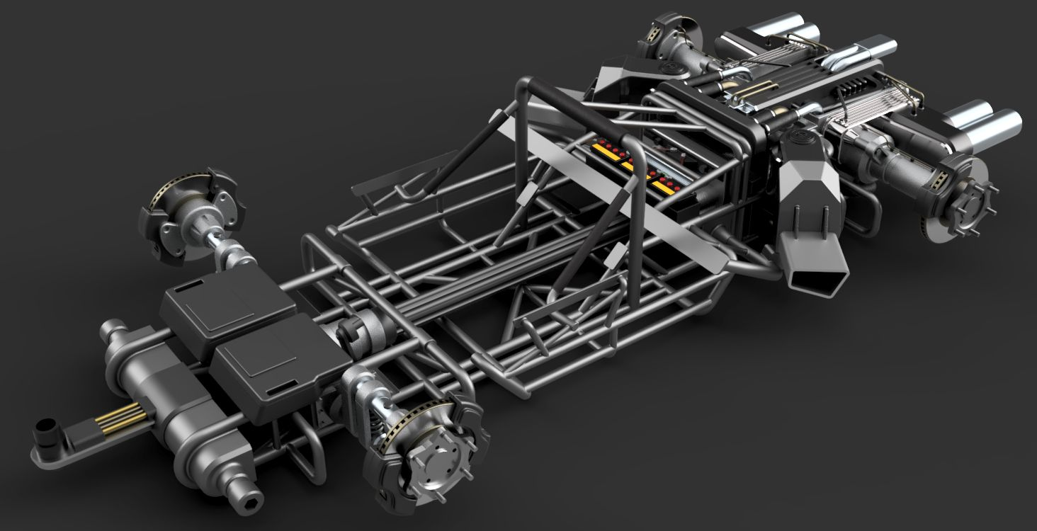 Chassis-3500-3500