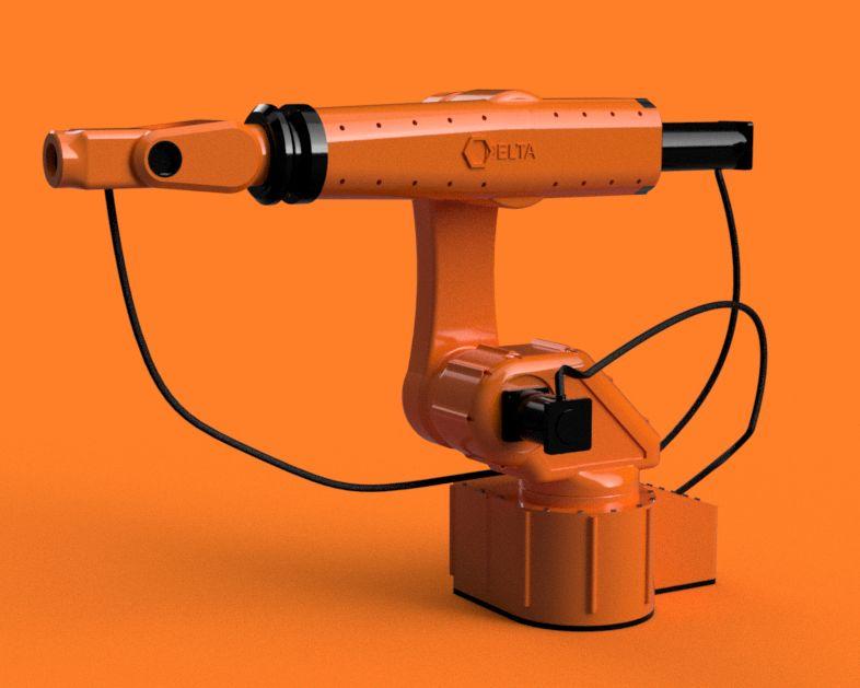 Robot-v34-v22-4-3500-3500