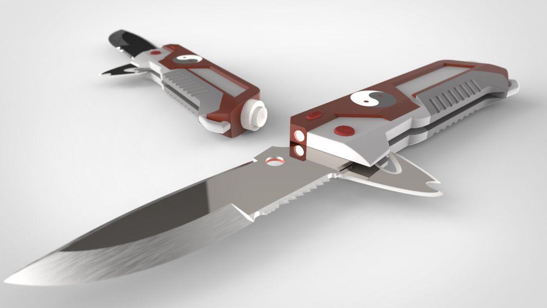 Knife-35-3500-3500