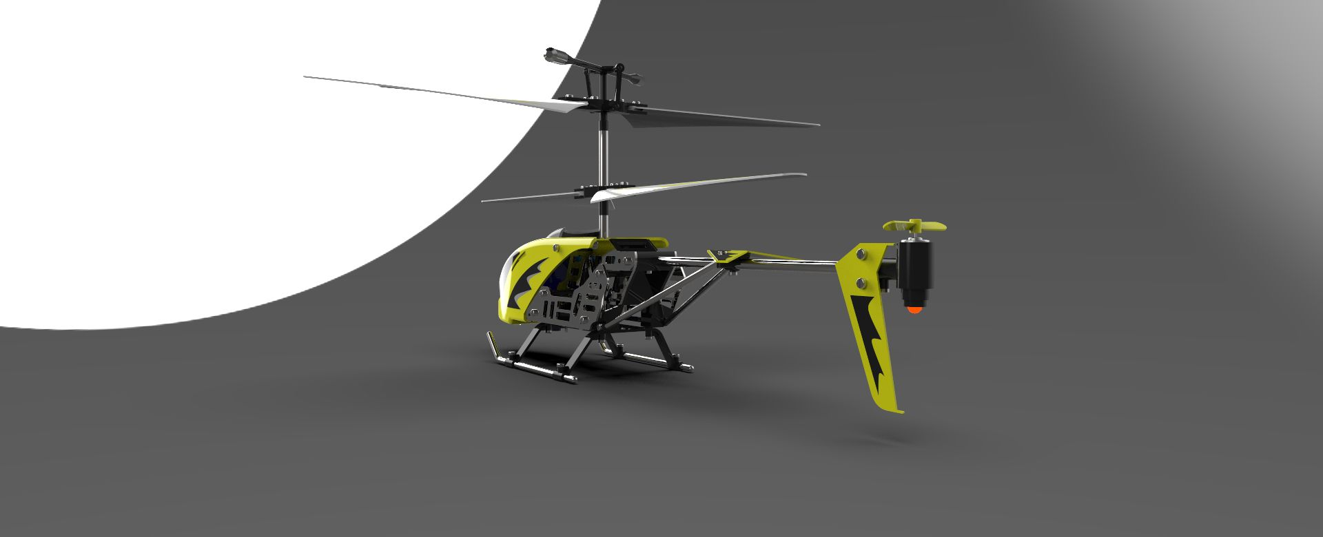Choper-168-3500-3500