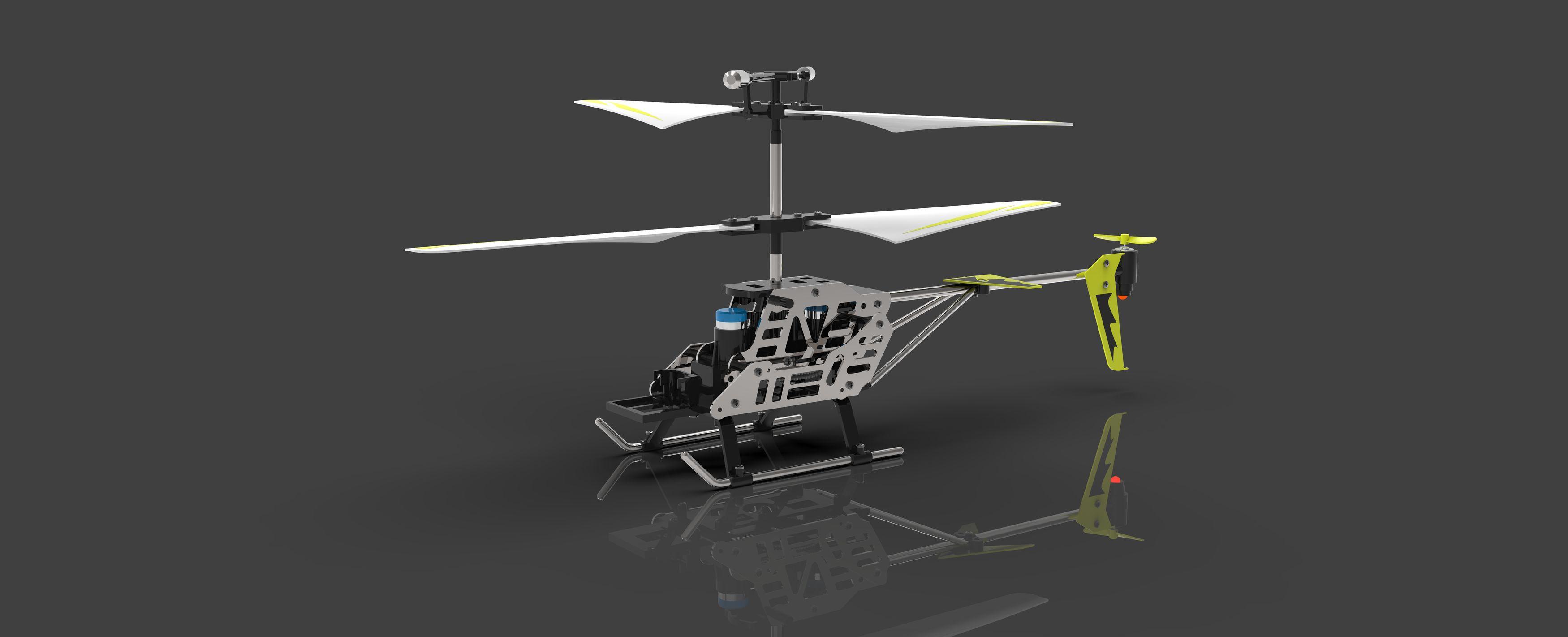 Choper-3500-3500