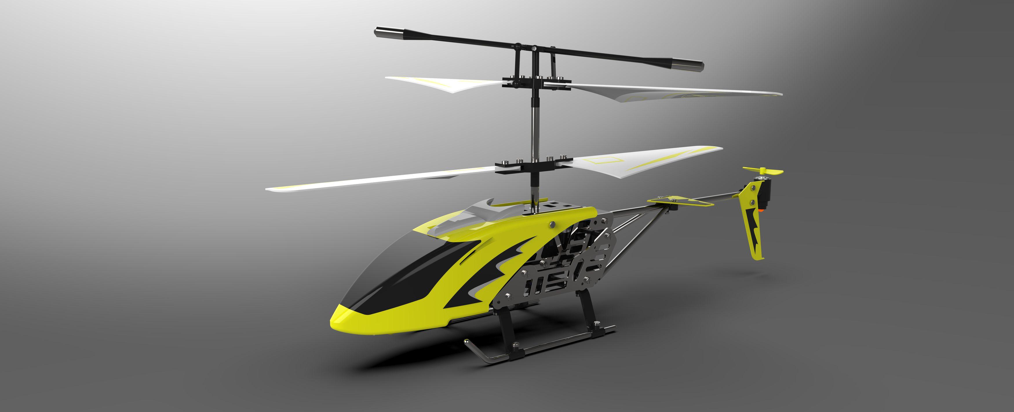 Choper-177-3500-3500