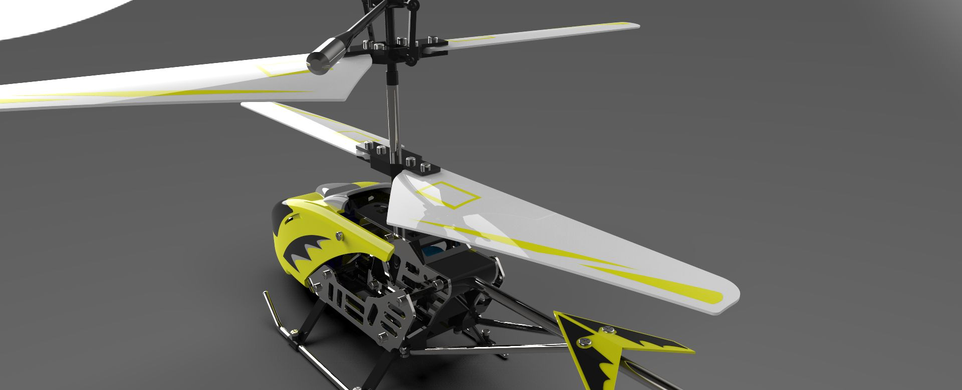 Choper-175-3500-3500