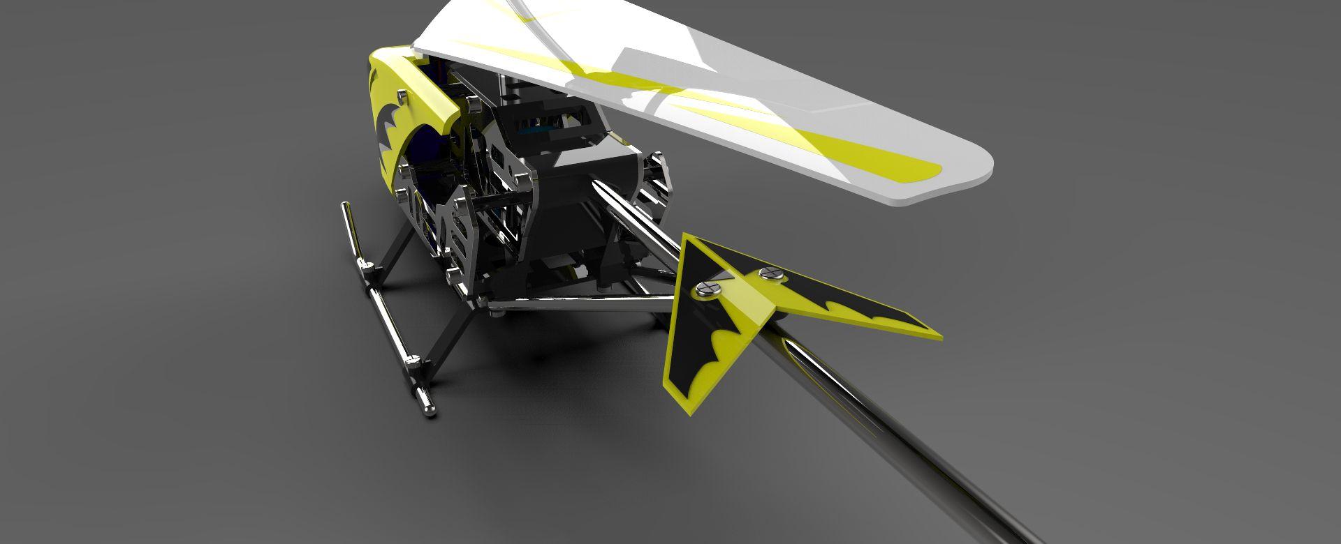 Choper-173-3500-3500