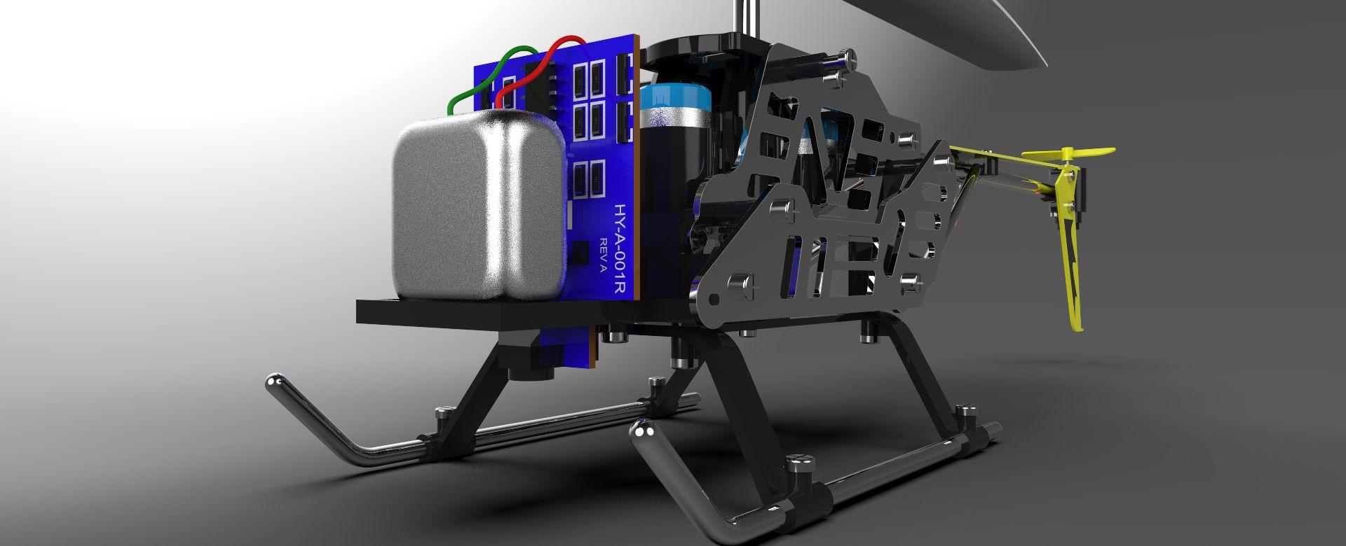 Choper-172-3500-3500