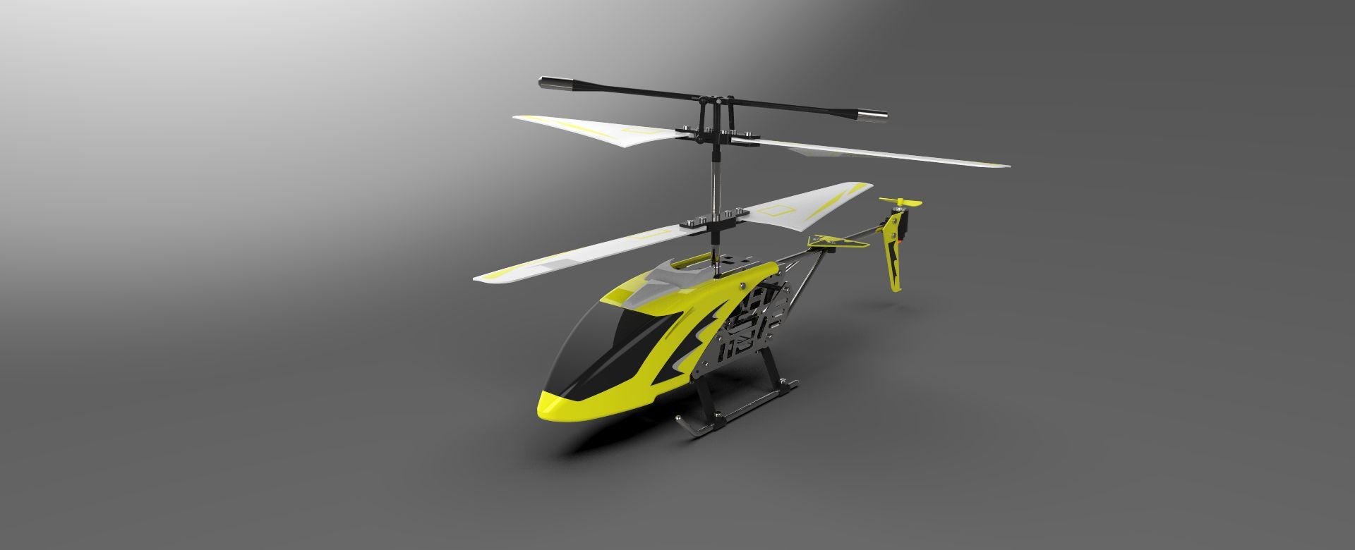Choper-164-3500-3500