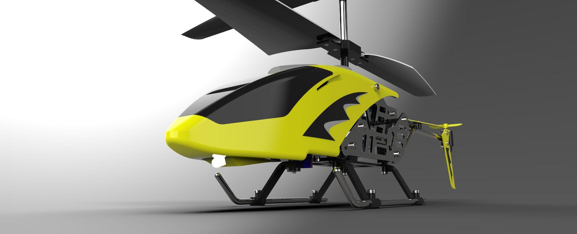 Choper-176-3500-3500