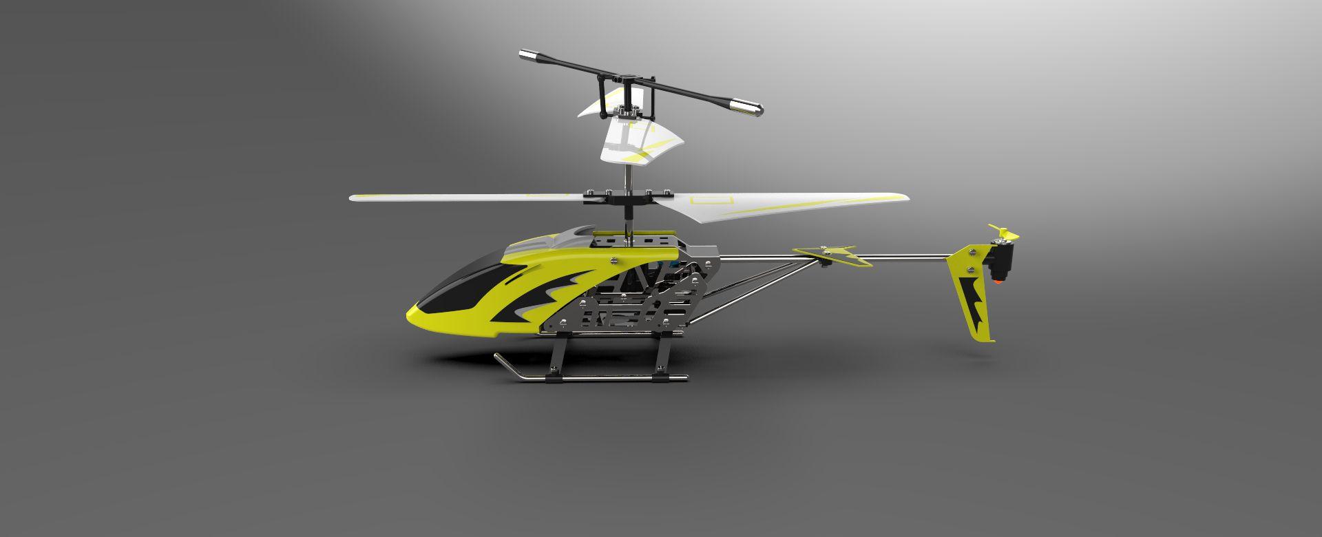 Choper-166-3500-3500