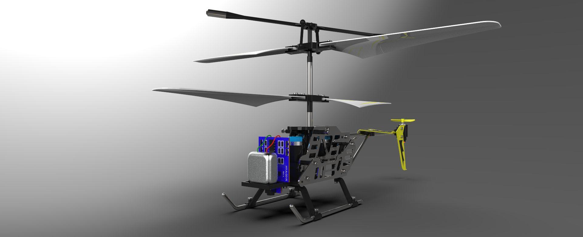 Choper-171-3500-3500