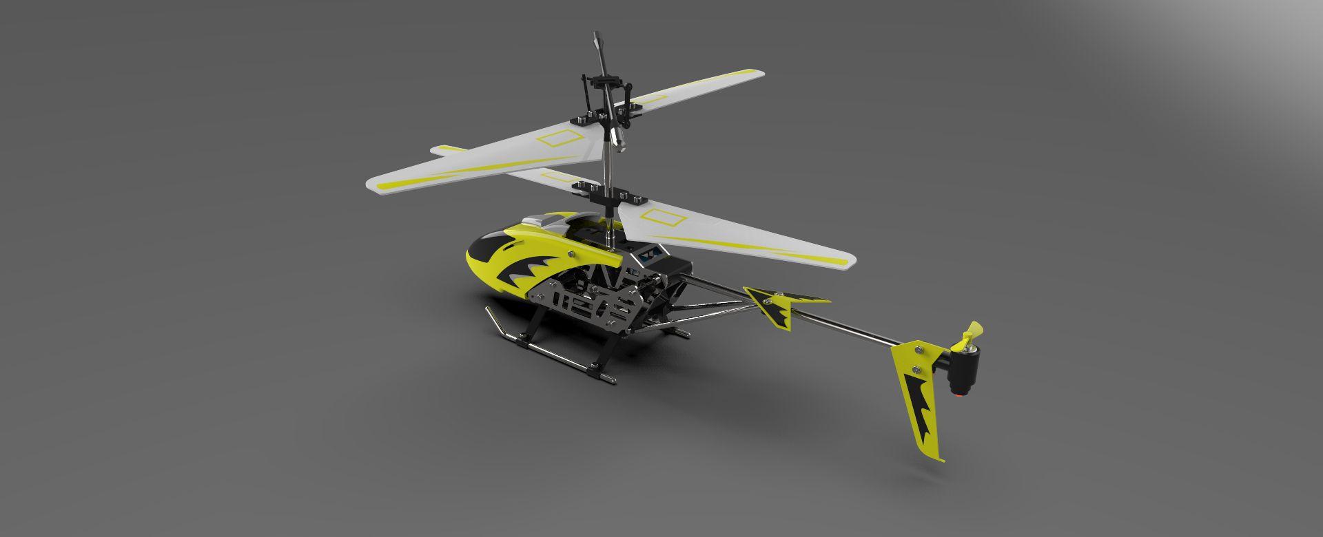 Choper-167-3500-3500