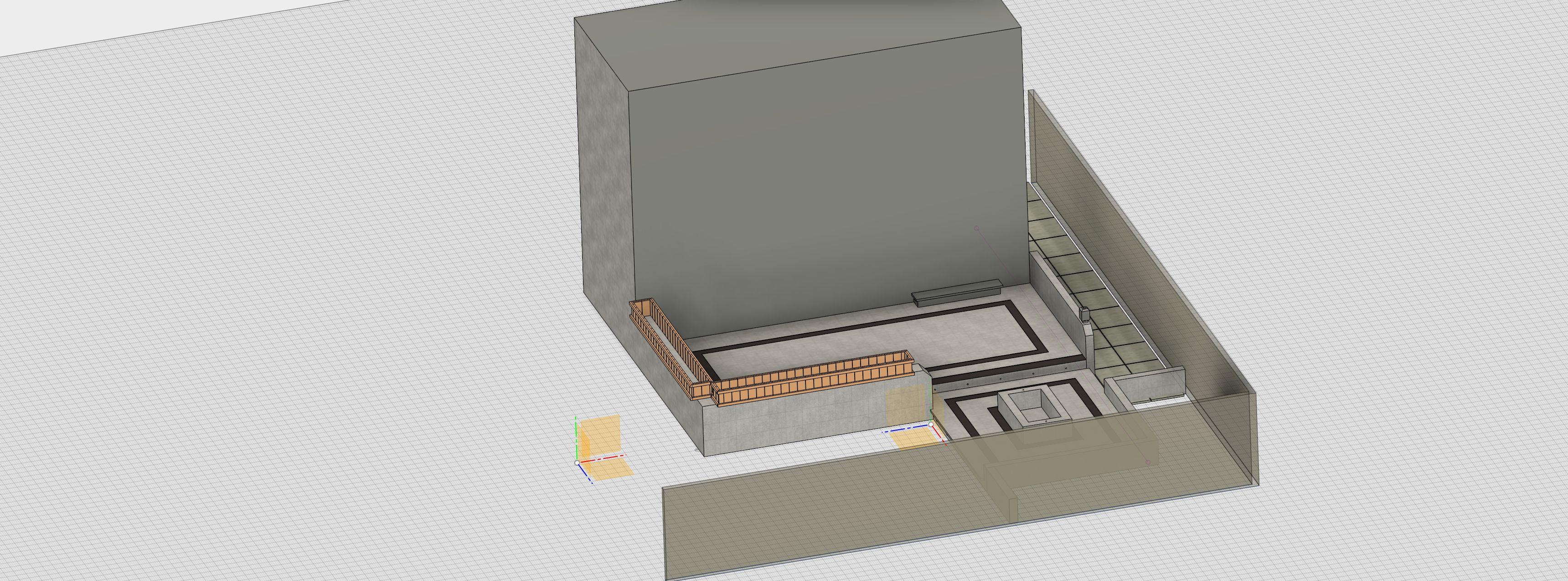 Backyard Patio Design Autodesk Online Gallery