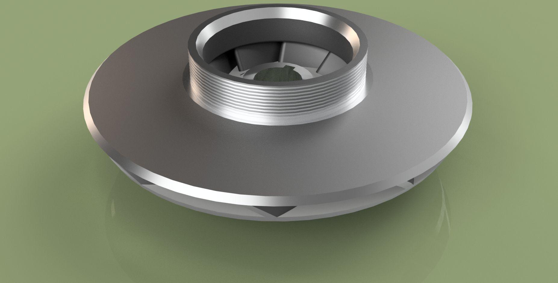 Impeller-x-v9a-3500-3500