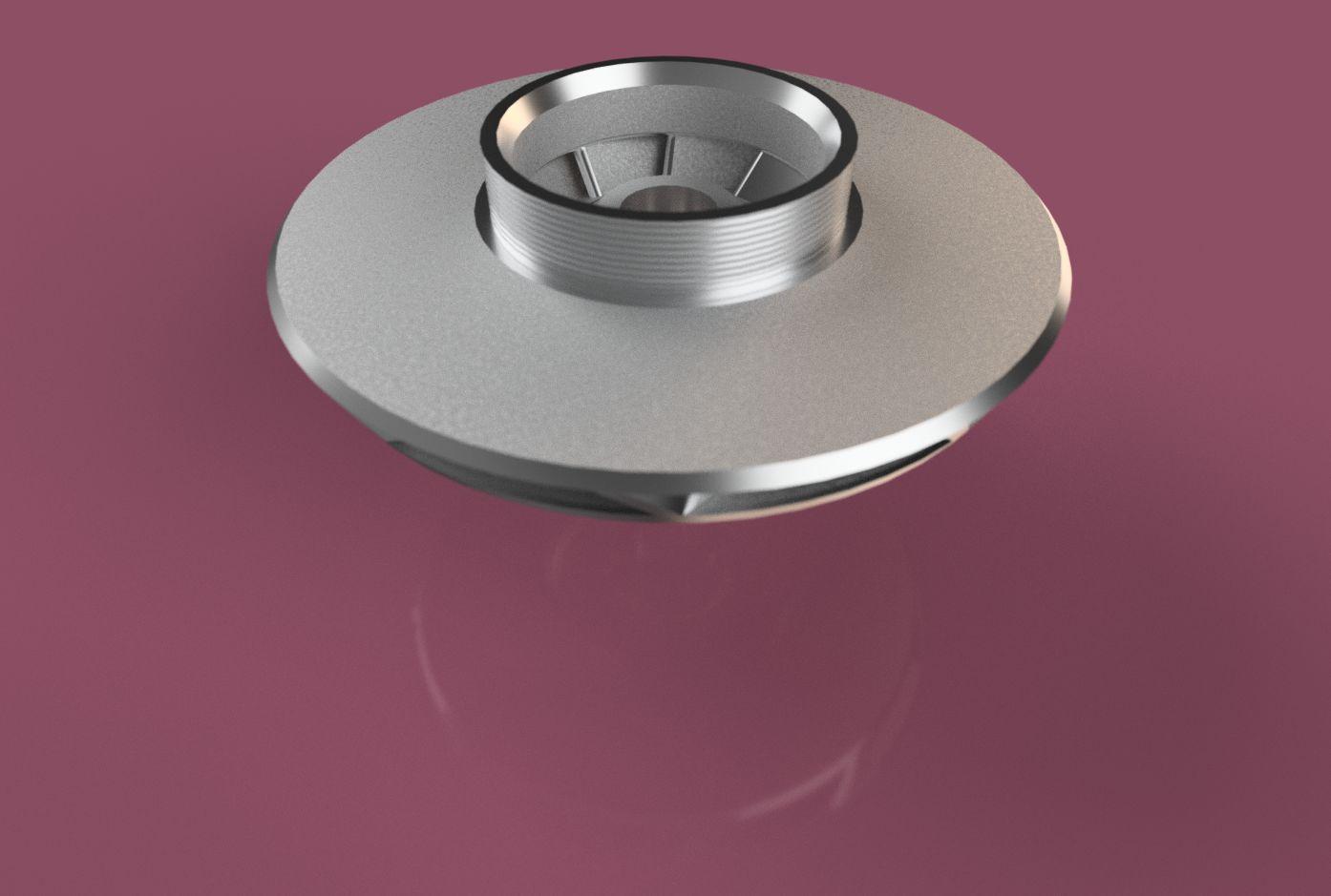 Impeller-x-v7g-3500-3500