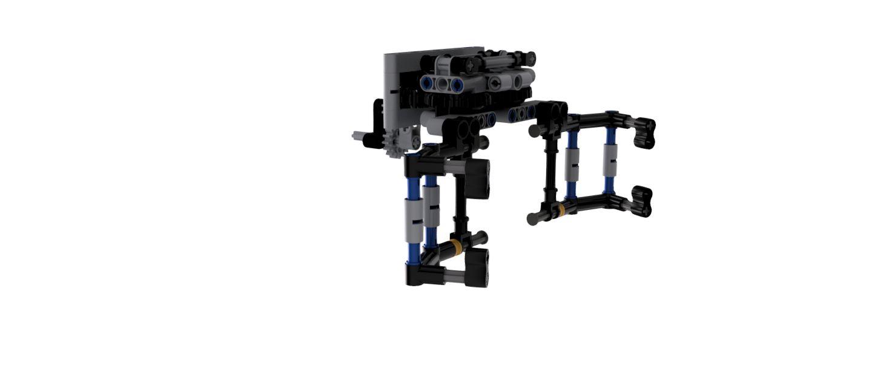 Robotics-lego-lcs2018-3500-3500