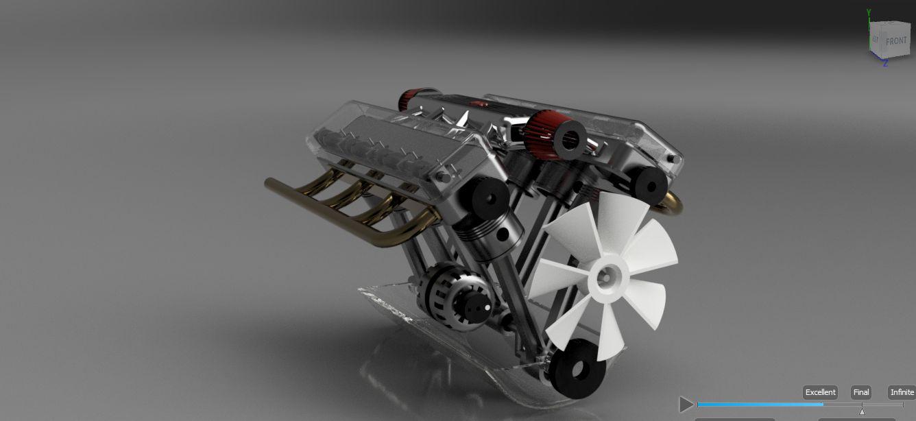 V8-naked-ingine-3500-3500