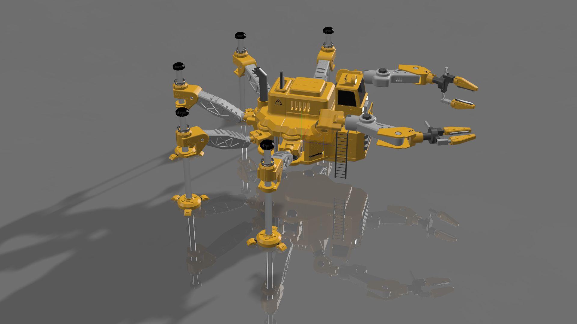 Crane-digger-01-3500-3500