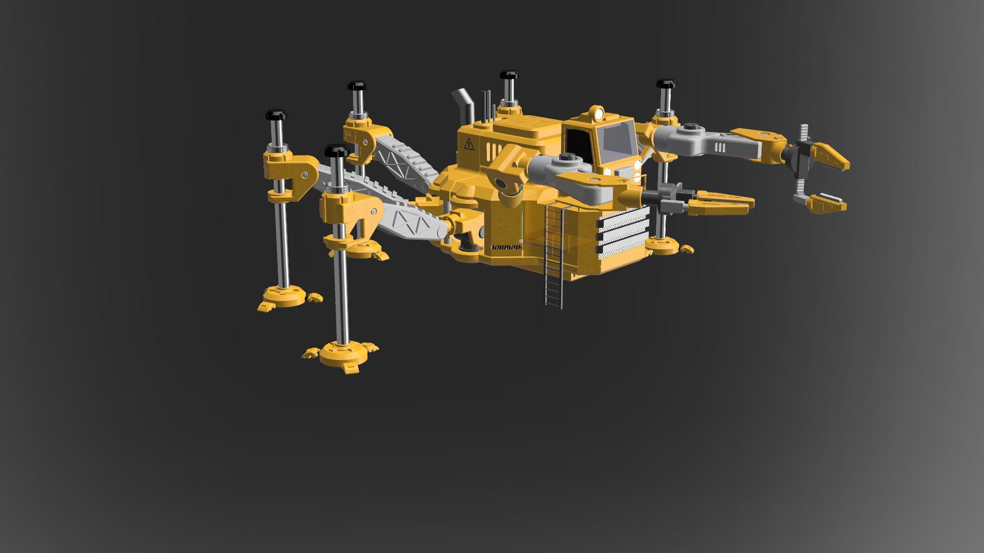 Crane-digger-03-3500-3500