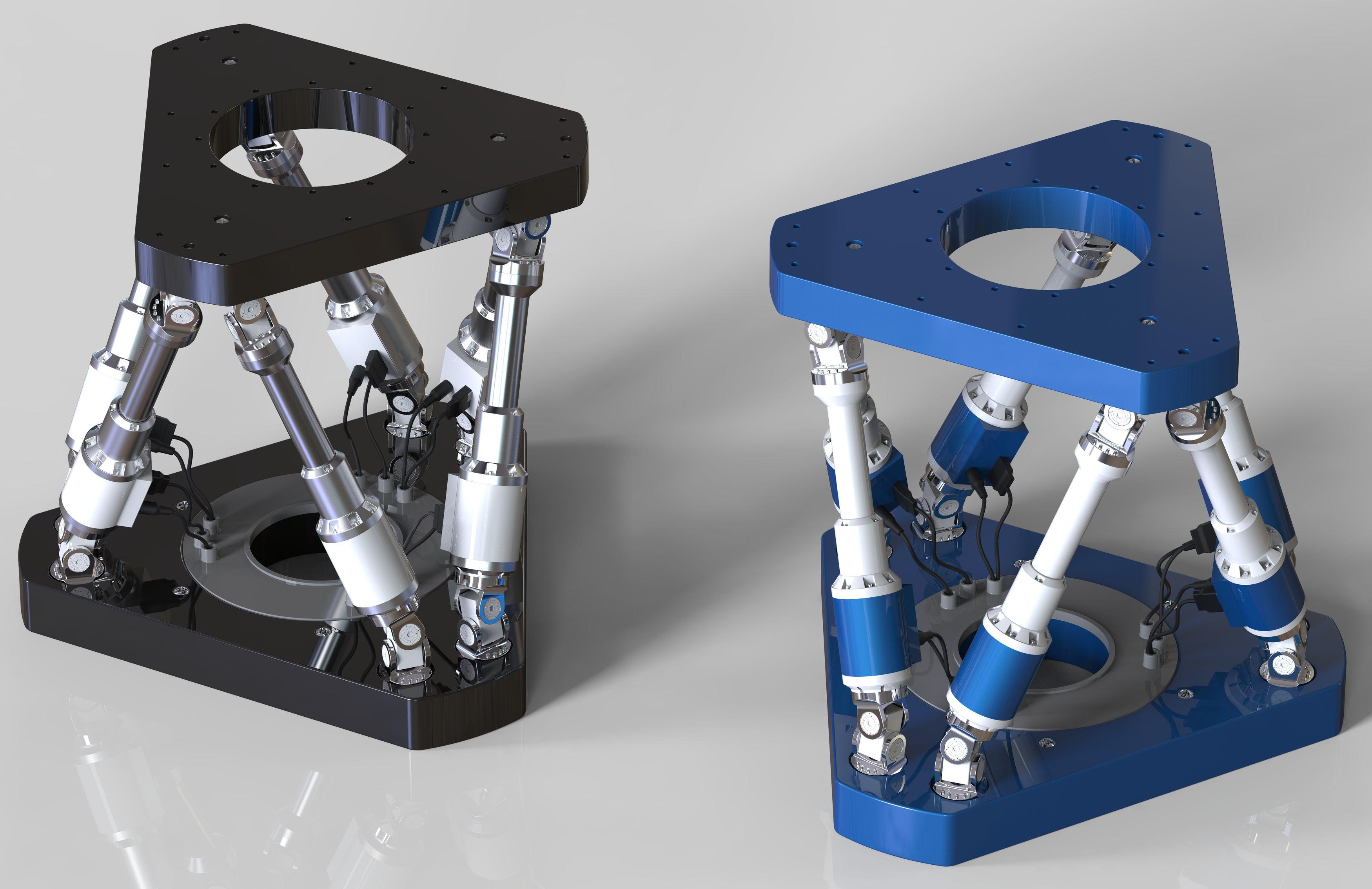 Hexapod-3-3500-3500