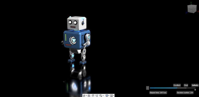 Robot-kittu-3500-3500