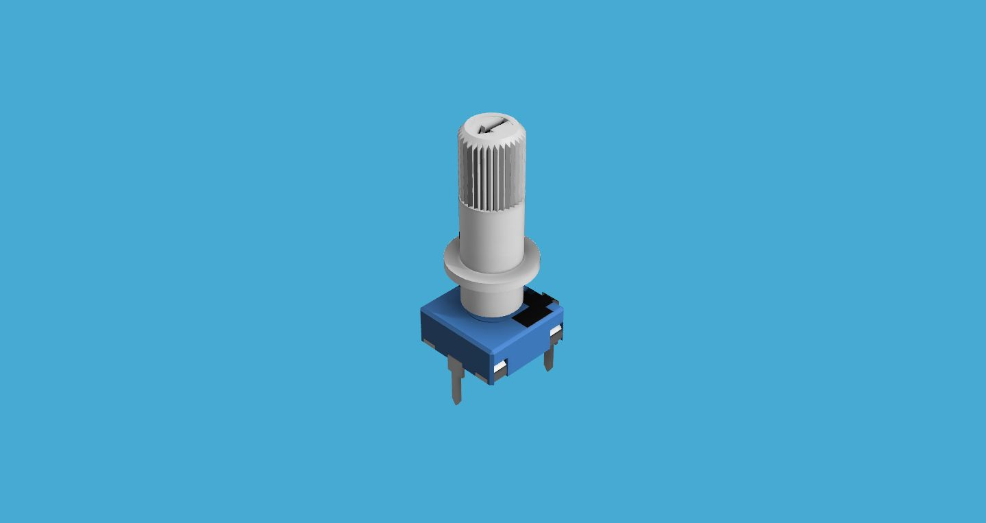 Potentiometer-3500-3500
