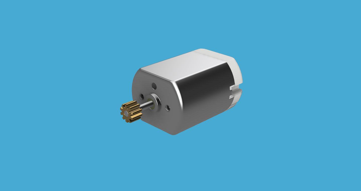 Dc-motor-3500-3500