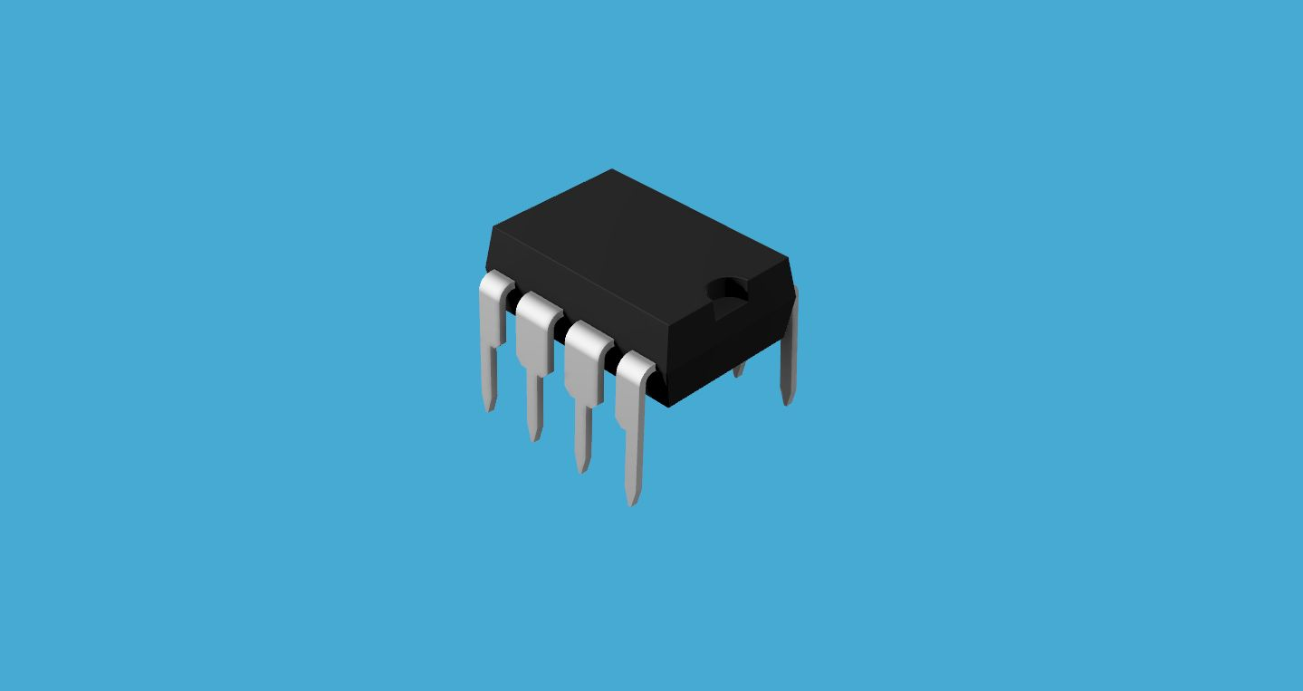 Utc-peth-lm386l-ic-chip-3500-3500