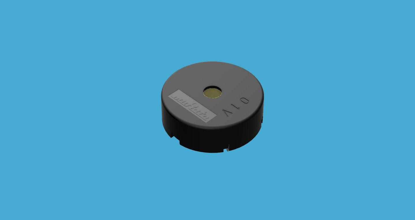 Piezoelectric-speaker-3500-3500