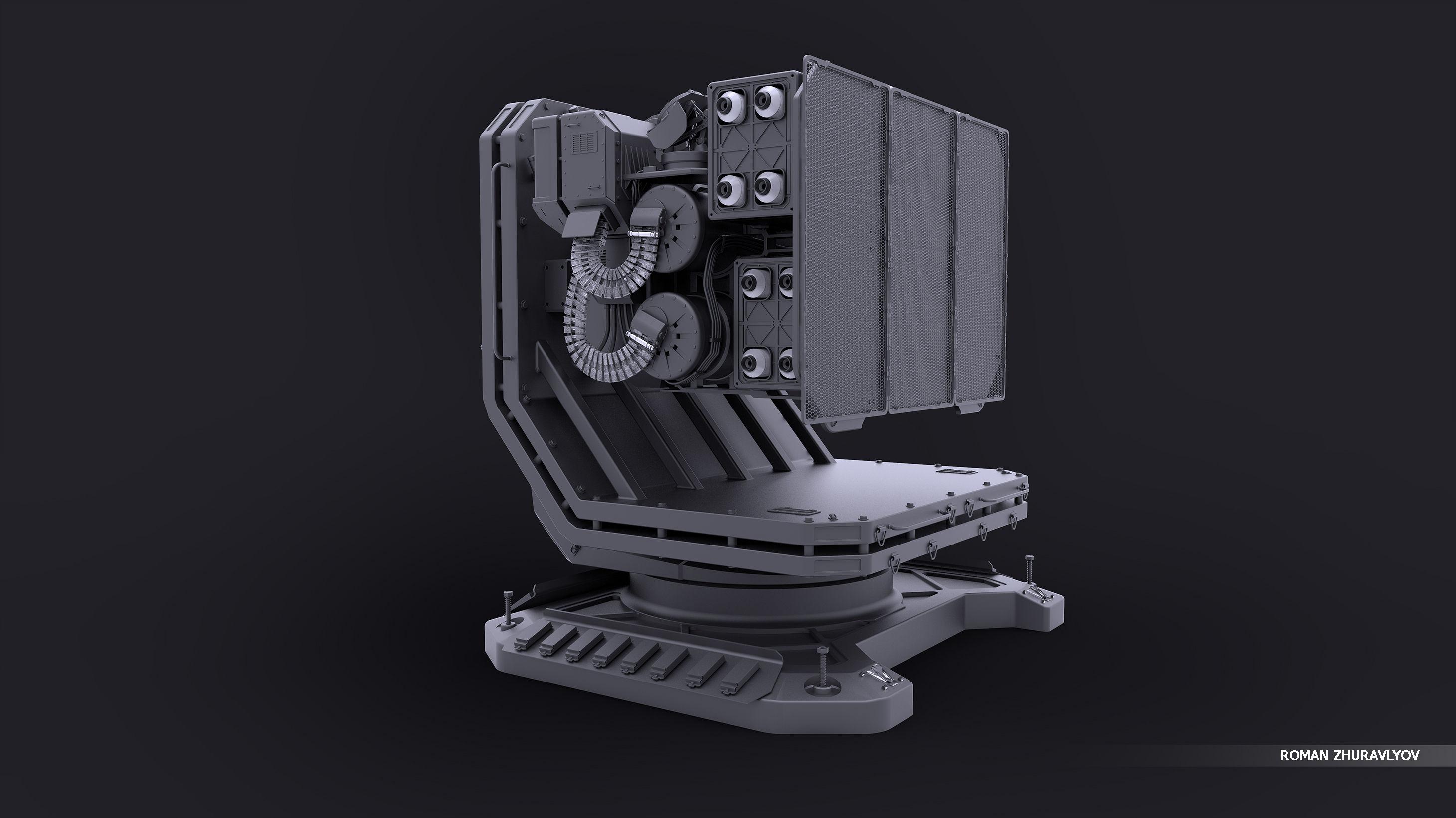 Turret-3-3500-3500
