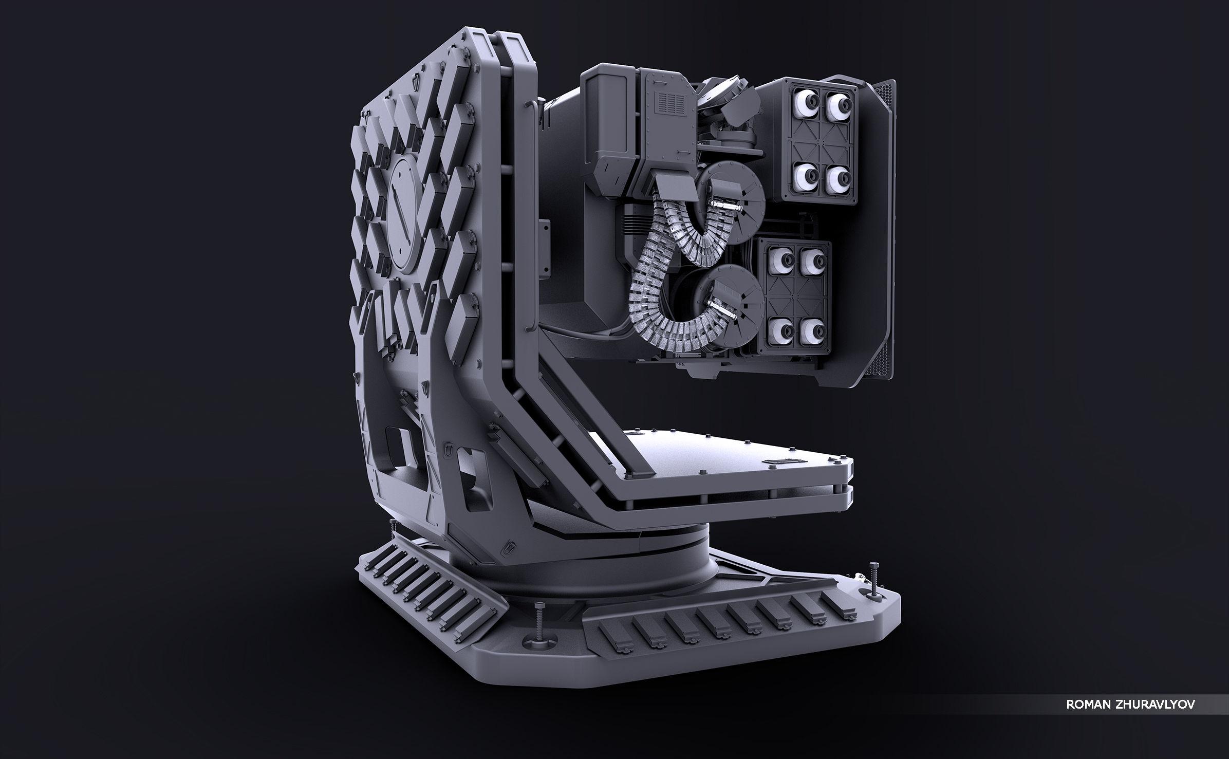 Turret-2-3500-3500