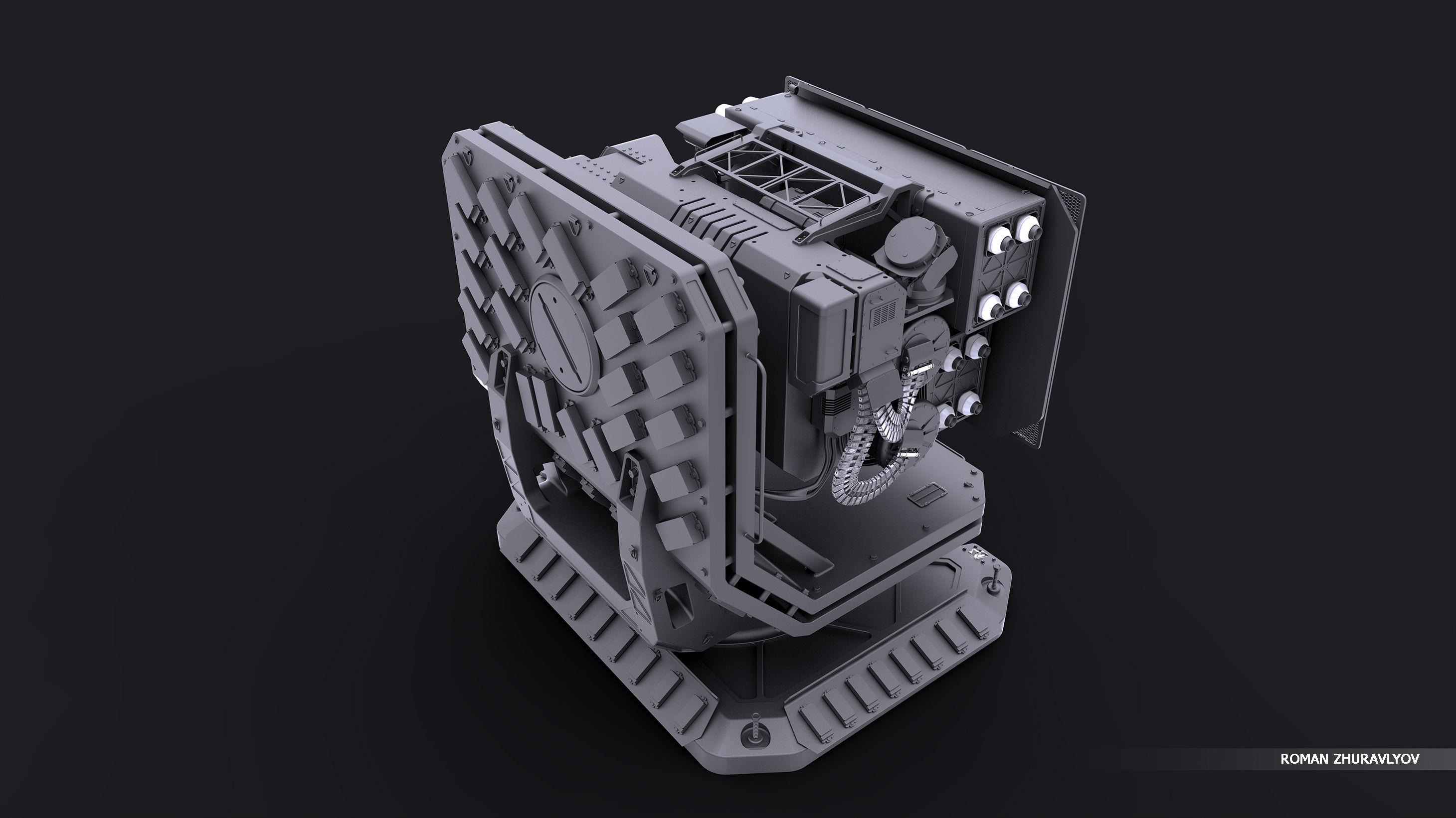Turret-5-3500-3500