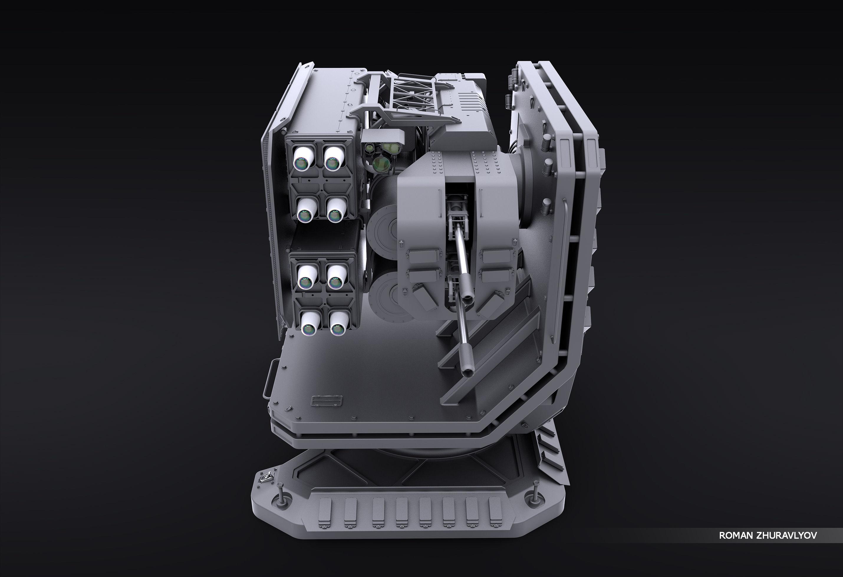 Turret-4-3500-3500