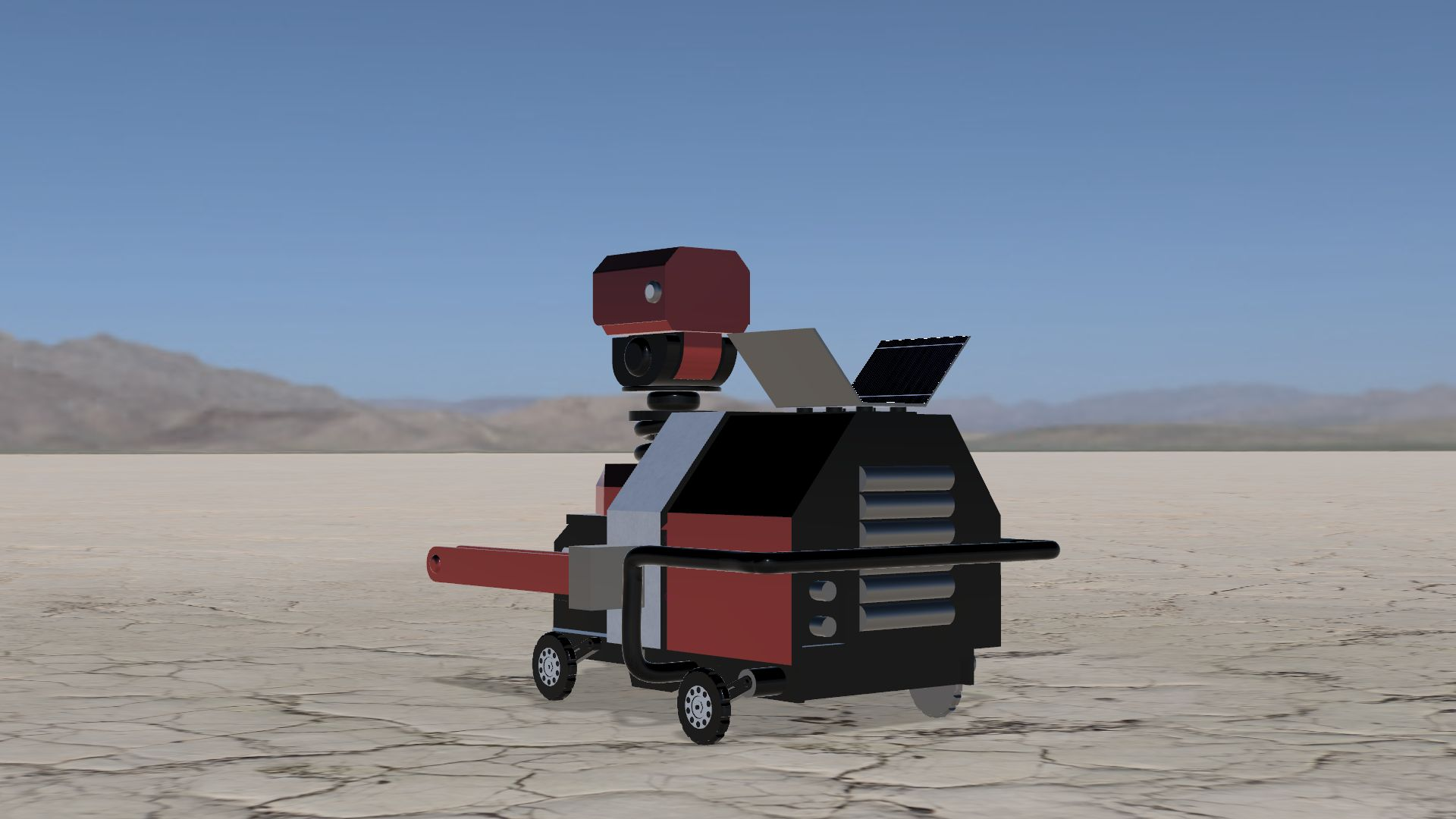 Rover-3-3500-3500