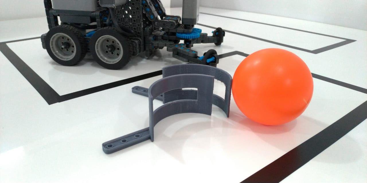 Design-lcs-3-robot-3500-3500