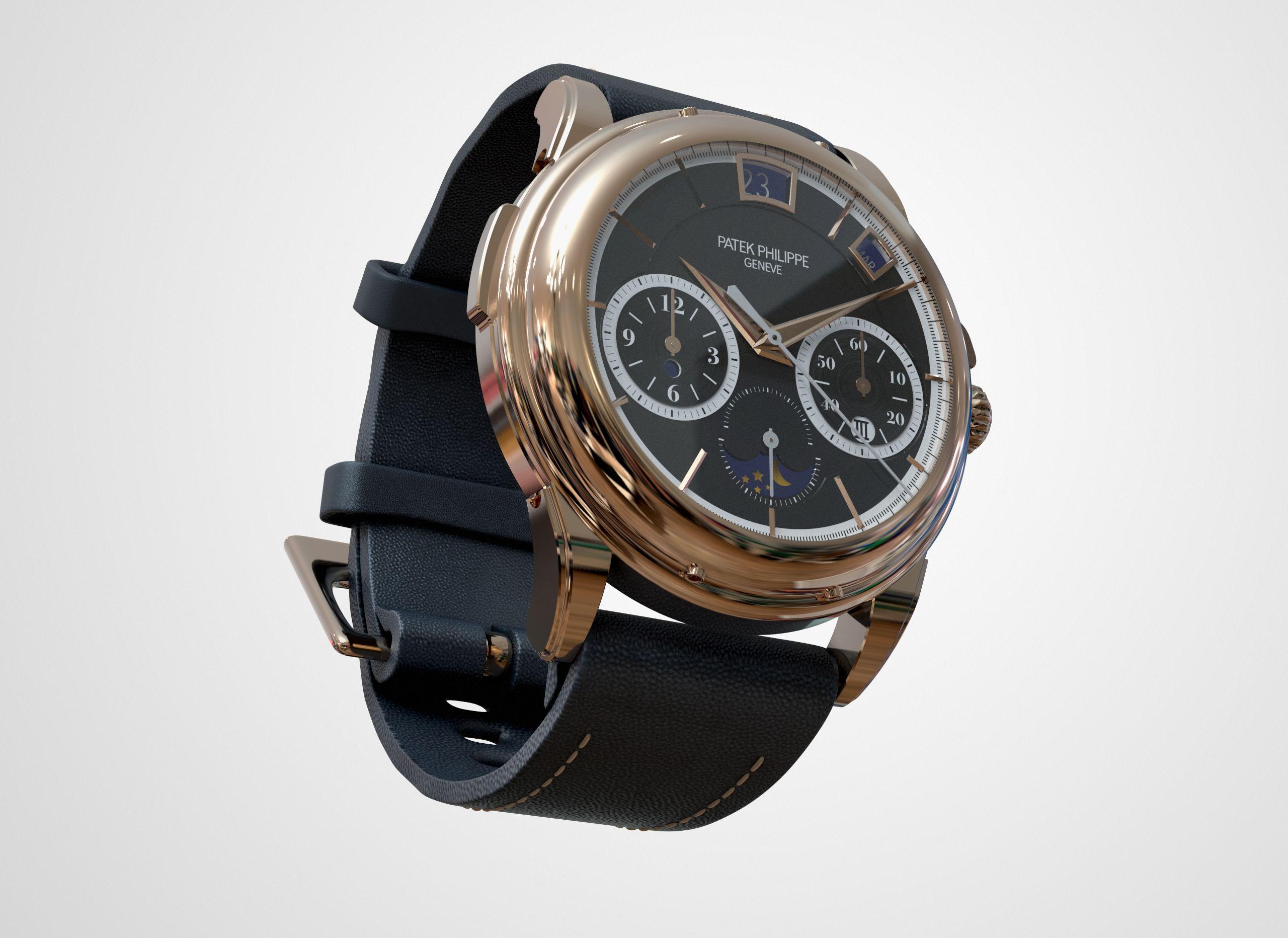 Watch-96-3500-3500