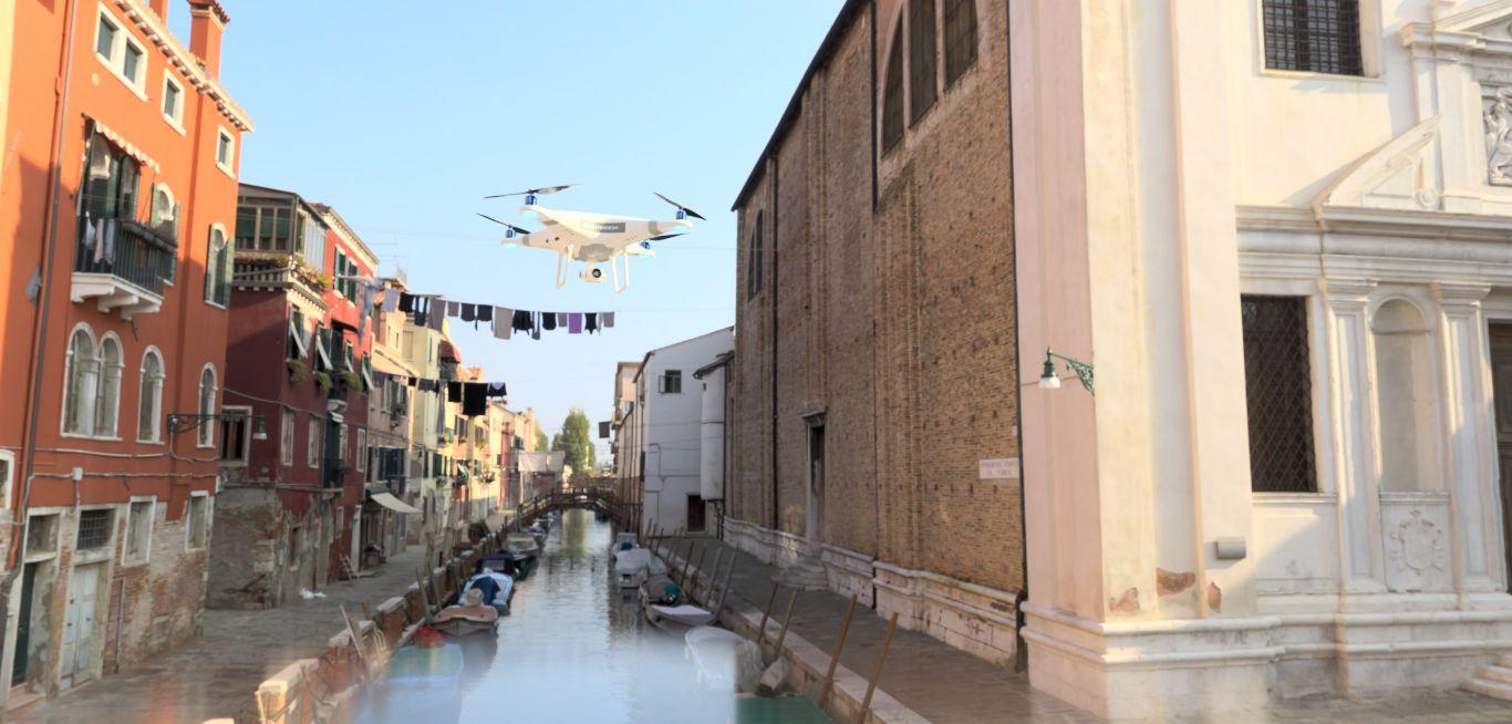 Drone-phantom-v50-3500-3500