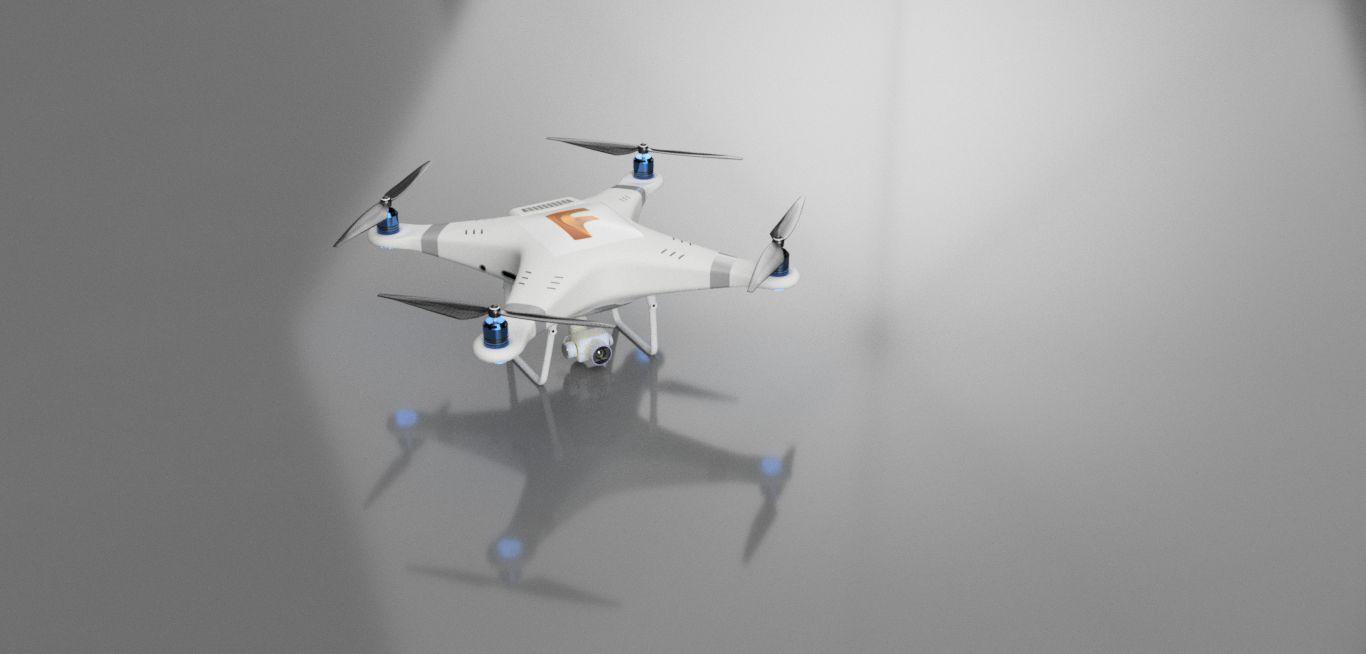 Drone-phantom-v42-3500-3500